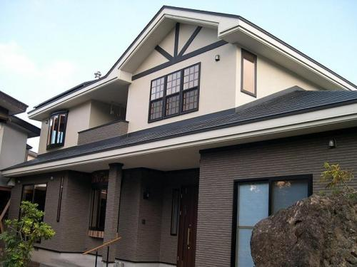 弘前市 N様邸 太陽光発電の家